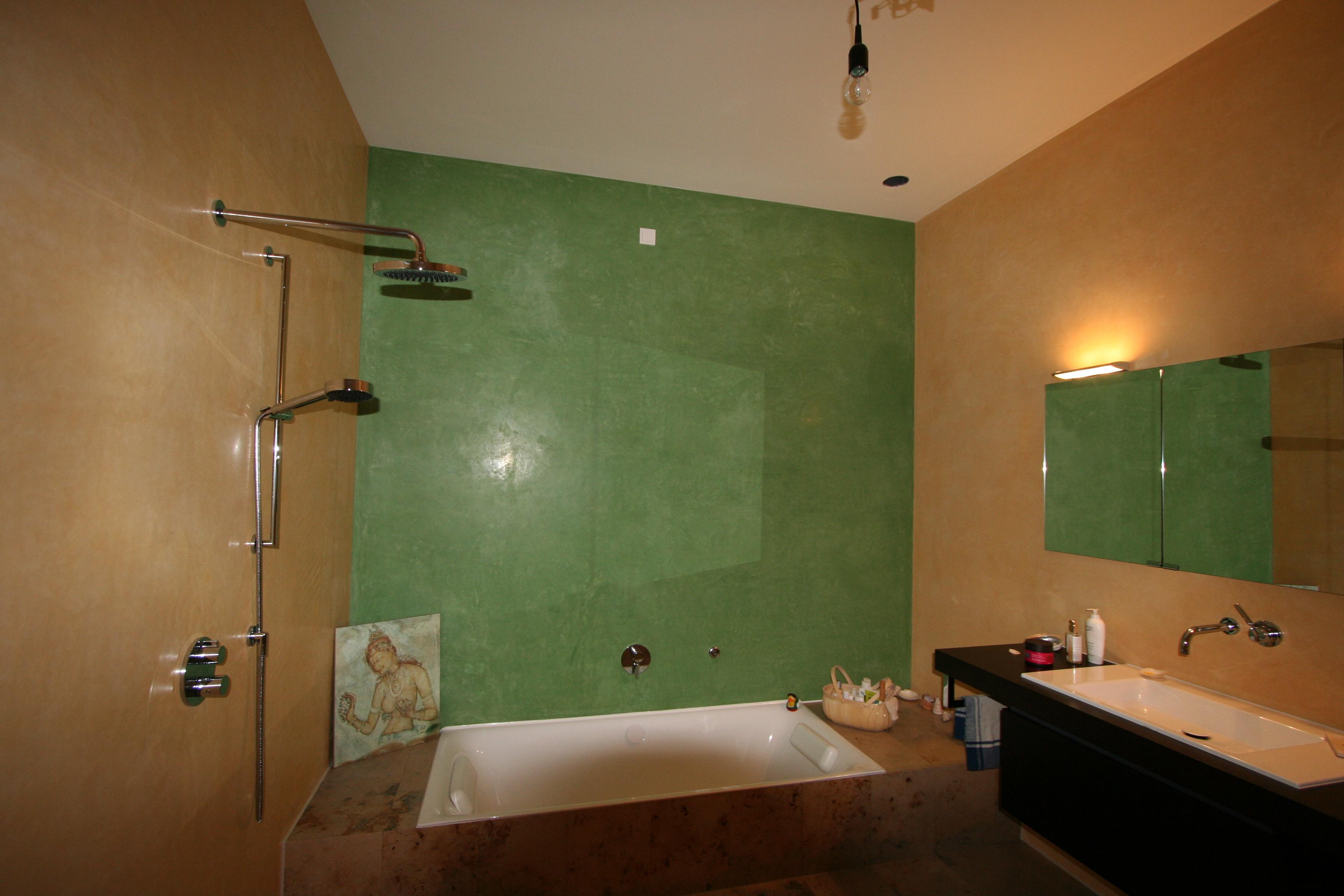 Wohnungsgestaltung fresco raumgestaltung for Wohnungsgestaltung